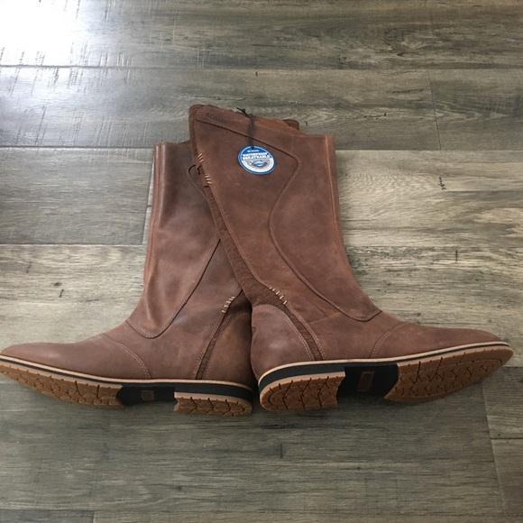 Twentythird Ave Wp Tall Boot